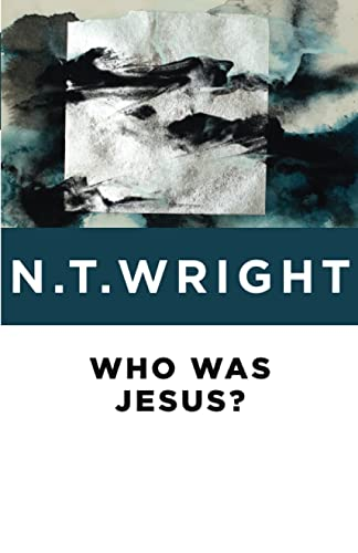 9780802871817: Who Was Jesus?