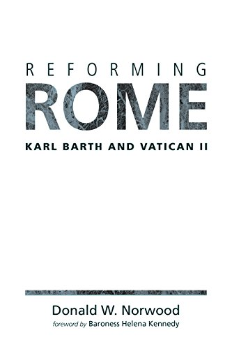 Reforming Rome (Paperback): Donald W. Norwood