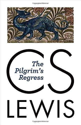9780802872173: The Pilgrim's Regress