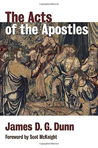 9780802874023: The Acts of the Apostles