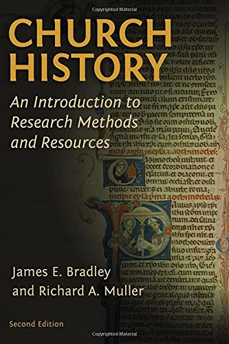 9780802874054: Church History: An Introduction to Research Methods and Resources