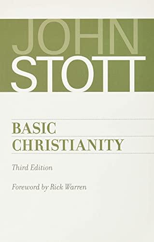 9780802875518: Basic Christianity