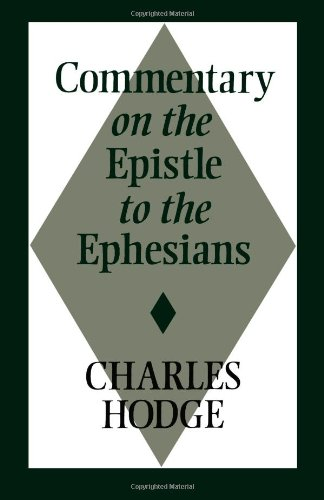 9780802880246: Commentary on the Epistle to the Ephesians