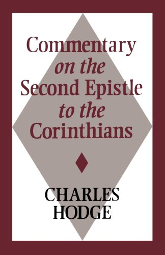 Commentary on 2nd Corinthians: Charles Hodge