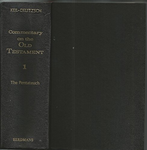 9780802880352: Commentary on the Old Testament: The Pentateuch v. 1