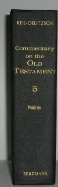9780802880390: Commentary on the Old Testament: Psalms v. 5