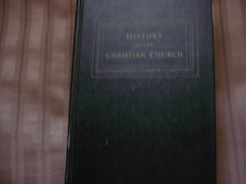 History of the Christian Church: Apostolic Christianity,: Schaff, Philip