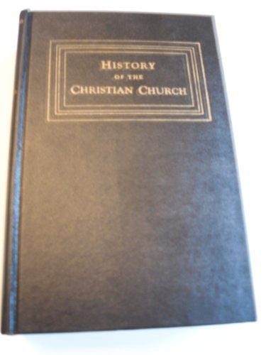 History of the Christian Church: The Middle: Schaff, Philip