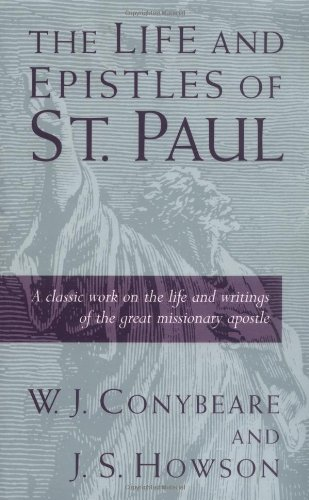 9780802880864: Life and Epistles of Saint Paul
