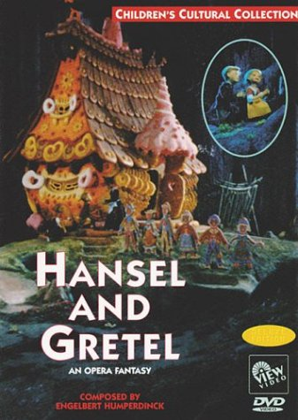 9780803024212: HANSEL AND GRETEL: An Opera Fantasy