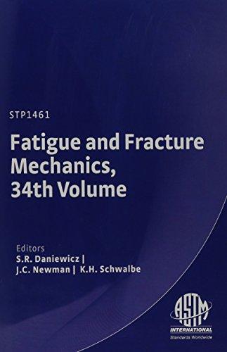9780803124103: Fatigue and Fracture Mechanics (v. 28)