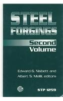 Steel Forgings (Astm Special Technical Publication)
