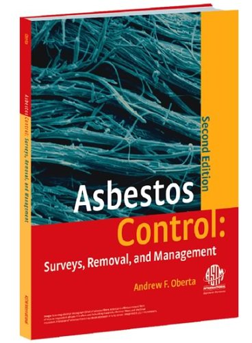 9780803133655: Asbestos Control: Surveys, Removal, and Management