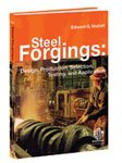 9780803133693: Steel Forgings: Design, Production, Selection, Testing and Application, Manual 53