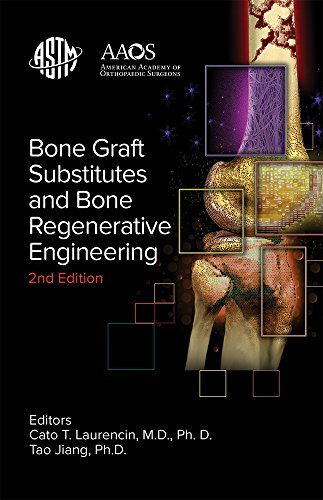 9780803170605: Bone Graft Substitutes and Bone Regenerative Engineering, 2nd Edition MONO6-2ND