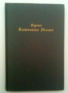 The Careless Husband (Regents Restoration Drama): Cibber, Colley, Appleton,