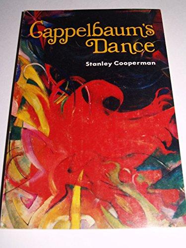 9780803207059: Cappelbaum's dance