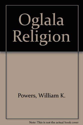 9780803209107: Oglala Religion
