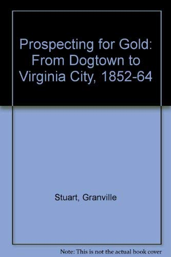 9780803209329: The Montana Frontier, 1852-1864 (Survey and Bibliography of Recent Studies in English Renaiss)