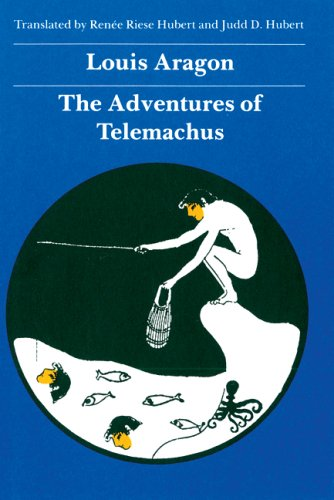 9780803210219: The Adventures of Telemachus (French Modernist Library)