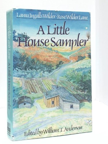 9780803210226: A Little House Sampler