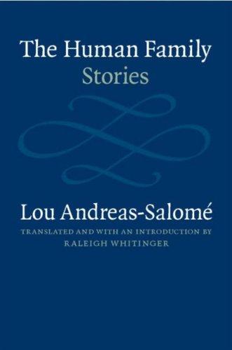 9780803210714: The Human Family: Stories (European Women Writers)