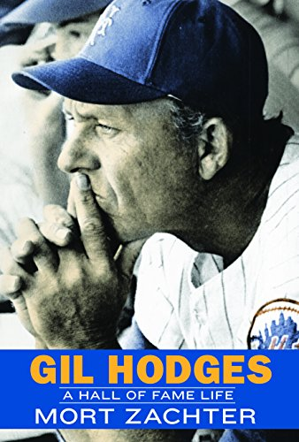 9780803211247: Gil Hodges: A Hall of Fame Life
