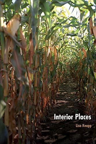 9780803211438: Interior Places