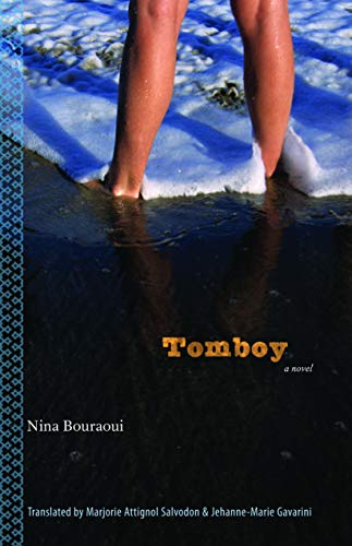 9780803213630: Tomboy (European Women Writers)