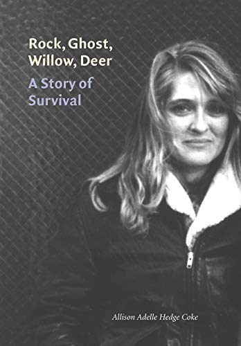 9780803215276: Rock, Ghost, Willow, Deer: A Story of Survival (American Indian Lives)