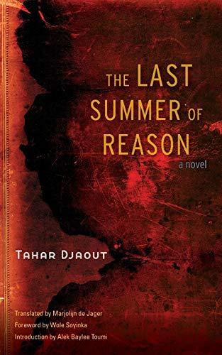 9780803215917: The Last Summer of Reason