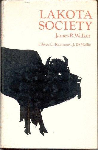 9780803216563: Lakota Society