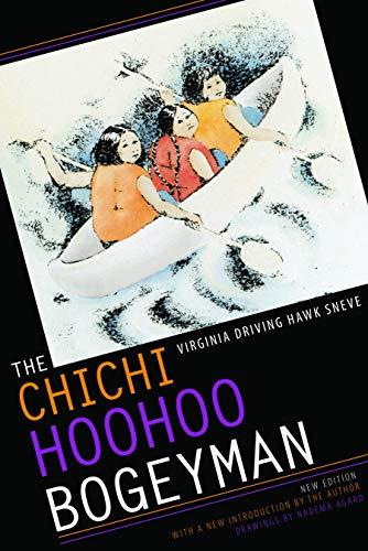 9780803217454: The Chichi Hoohoo Bogeyman