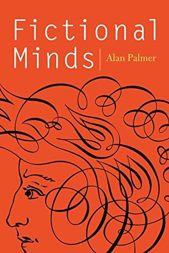 9780803218352: Fictional Minds