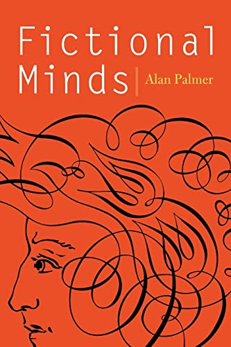 9780803218352: Fictional Minds (Frontiers of Narrative)
