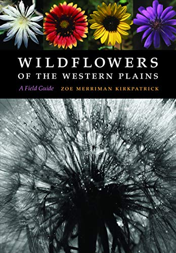 9780803219052: Wildflowers of the Western Plains: A Field Guide