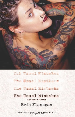 9780803220294: The Usual Mistakes (Flyover Fiction)