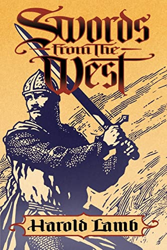 9780803220355: Swords from the West