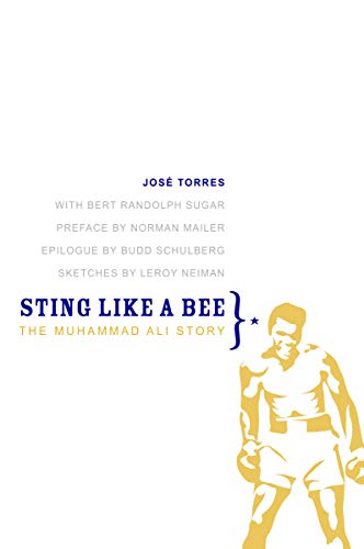 9780803220560: Sting Like a Bee: The Muhammad Ali Story