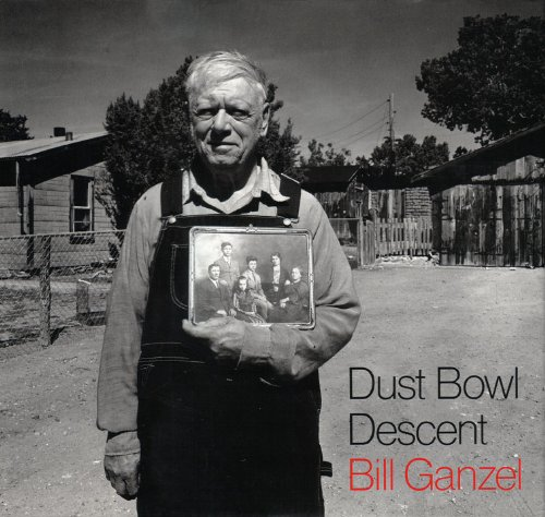 Dust Bowl Descent
