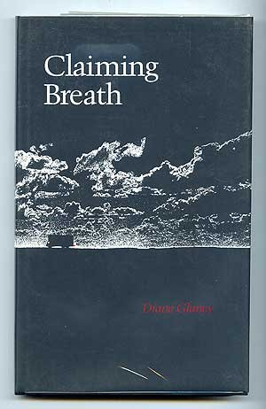 9780803221406: Claiming Breath (North American Indian Prose Award)