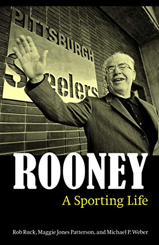 Rooney: A Sporting Life 9780803222830 Born to an Irish Catholic working-class family on the Northside of Pittsburgh, Art Rooney (1901–88) dabbled in semipro baseball and boxing before discovering that his real talent lay not in playing sports but in promoting them. Though he was at the center of boxing, baseball, and racing in Pittsburgh and beyond, Rooney is best remembered for his contribution to the NFL, in particular to the Pittsburgh Steelers, the team he founded in 1933. As Rooney led the team in the early years, he came to be known as football's greatest loser; his influence, however, was instrumental in making the NFL the best-run league in American pro sports. The authors show how Rooney saw professional football—and the Steelers—through the Depression, World War II, the ascension of TV, and the development of the NFL. The book also follows him through the Steelers' dynasty years under Rooney's sons, with four Super Bowl titles in the 1970s alone. The first authoritative look at one of the most iconic figures in the history of the NFL, this book is both a critical chapter in the story of football in America and a thoroughly engaging in-depth introduction to a character unlike any other in the annals of American sports.