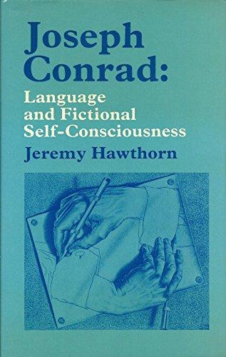 9780803223059: Joseph Conrad: Language and Fictional Self-Consciousness