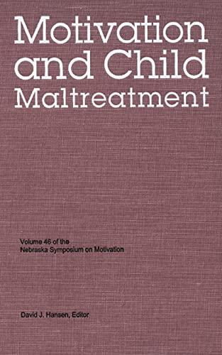 Motivation and Child Maltreatment: Hansen, David J.