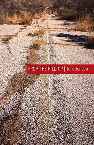 9780803226340: From the Hilltop (Native Storiers: A  Series of American Narratives)