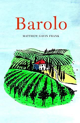 9780803226746: Barolo (At Table)