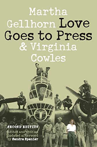 9780803226777: Love Goes to Press: A Comedy in Three Acts, Second Edition