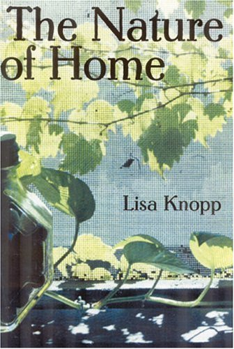 9780803227545: The Nature of Home: A Lexicon of Essays