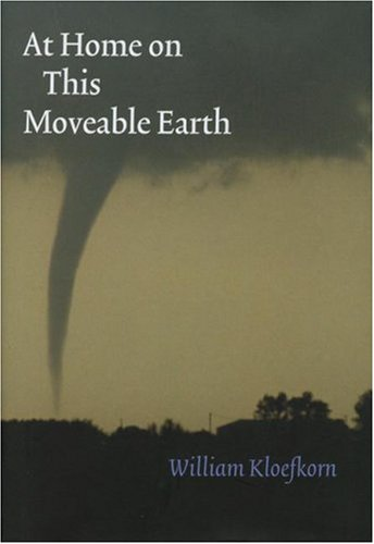 9780803227682: At Home on This Moveable Earth