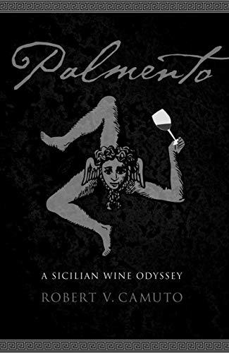 9780803228139: Palmento: A Sicilian Wine Odyssey (At Table)